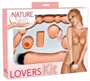 Набор для пар Nature Skin Lovers Kit - фото, цены